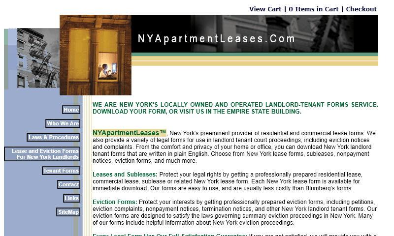 nyapartmentleases.com