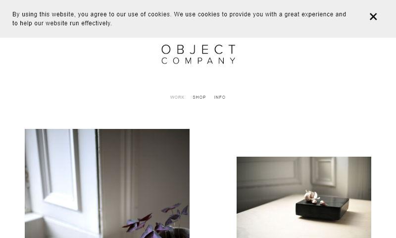 object.company
