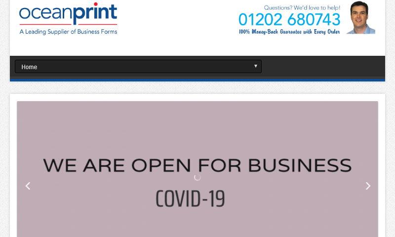 oceanprintdirect.co.uk