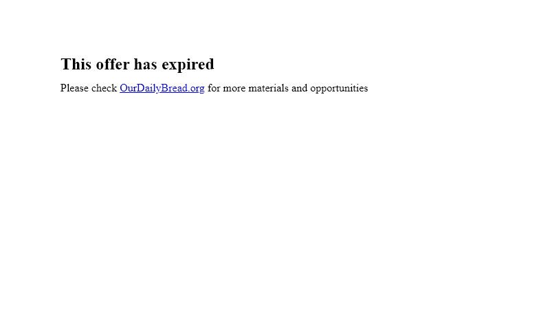 odboffer.org