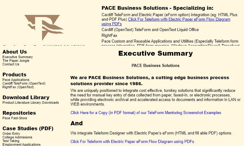 pacebusinesssolutions.online