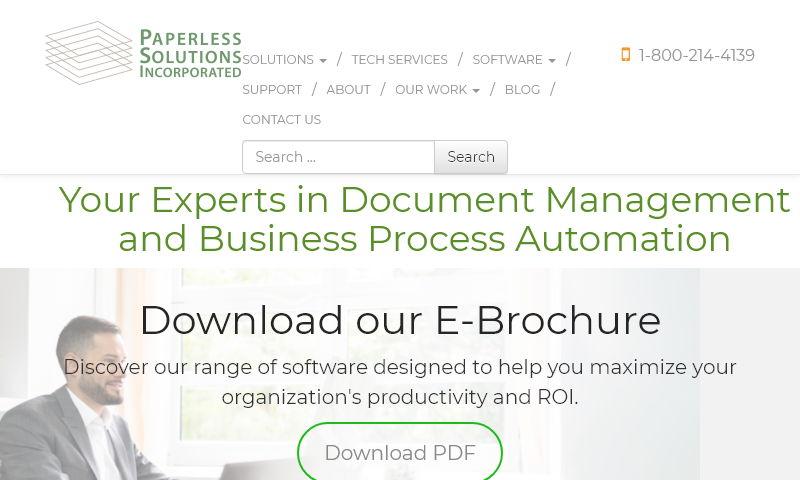 paperlessus.com