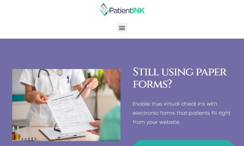 patient.ink