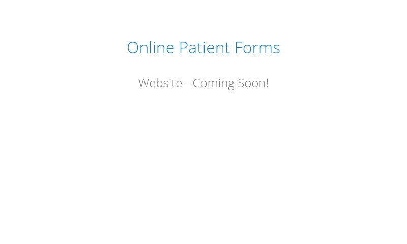 patientforms.ca