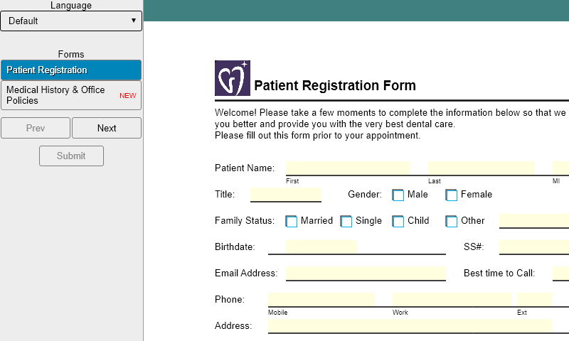 patientweb.net