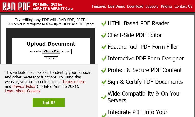 pdfdocumentserver.com