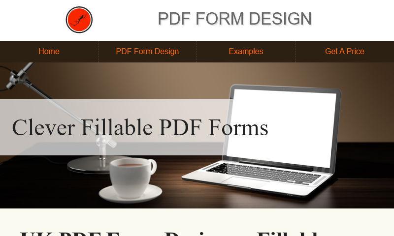 pdfformdesign.co.uk