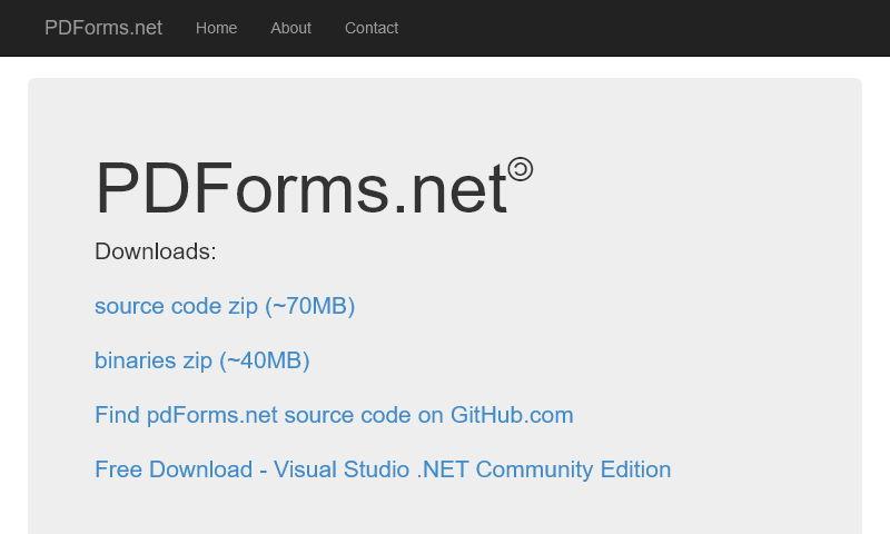 pdforms.com