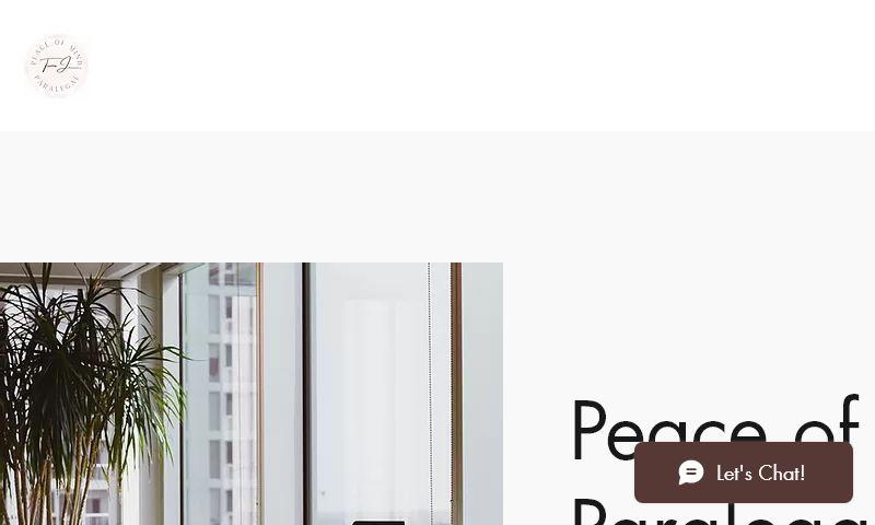 pomparalegal.com