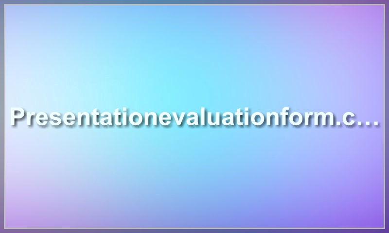 presentationevaluationform.com.jpg