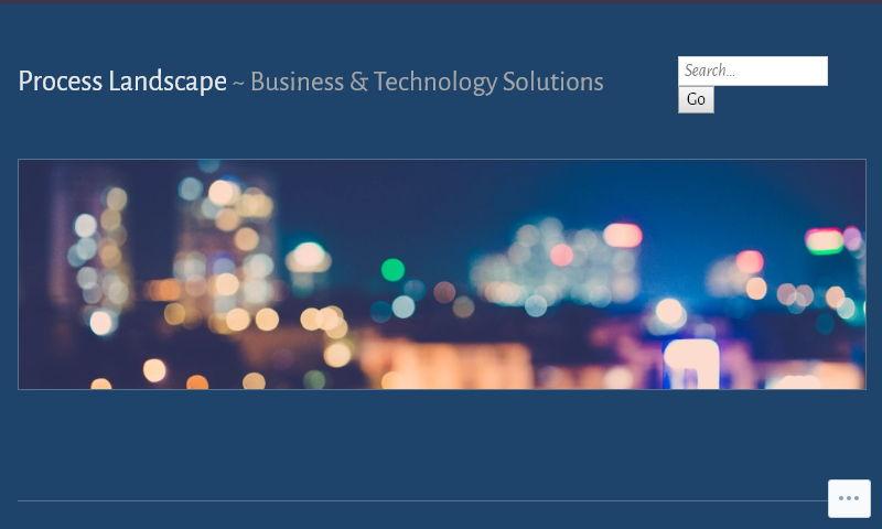 processlandscape.com