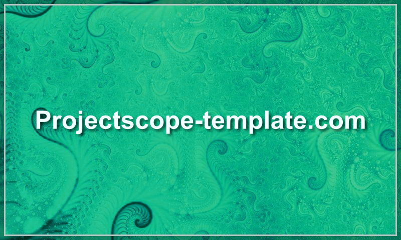 projectscope-template.com