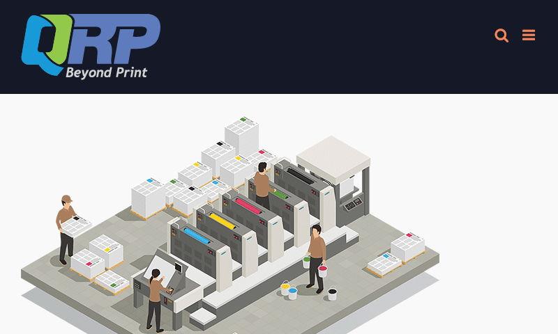 www.qrp-printing.com
