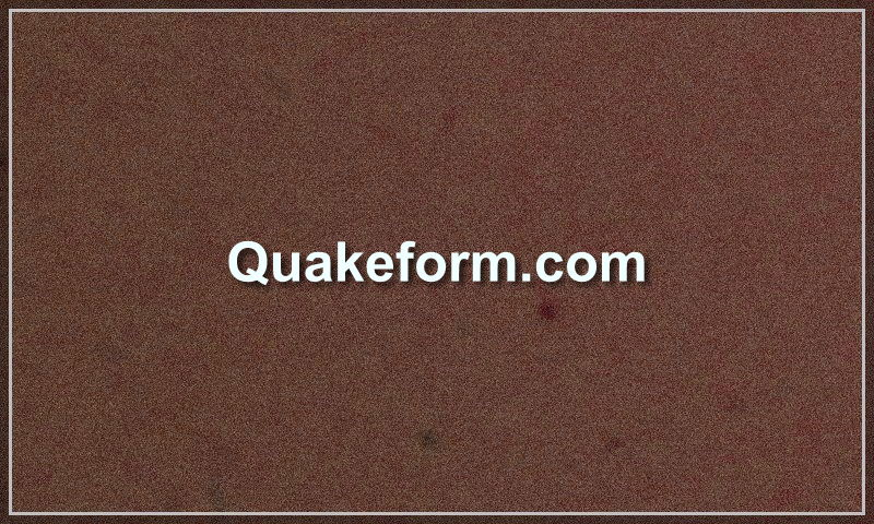 quakeform.com.jpg