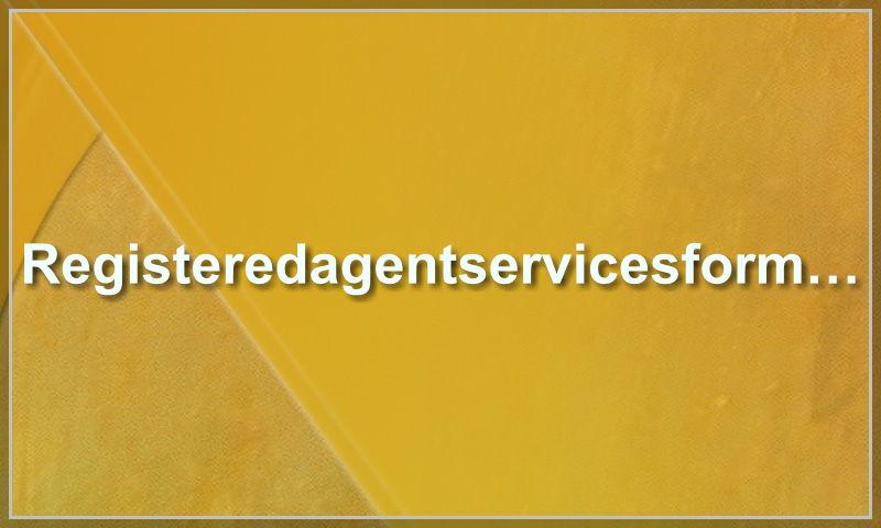 registeredagentservicesform.com