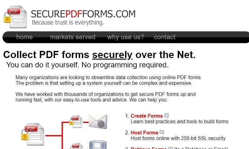 securepdfforms.com