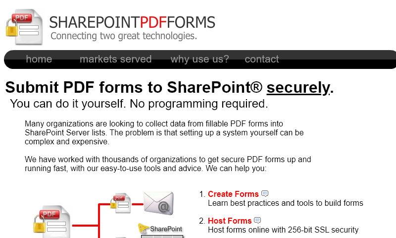 sharepointpdfforms.com