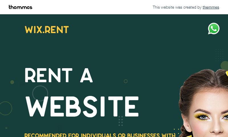 sites.rentals