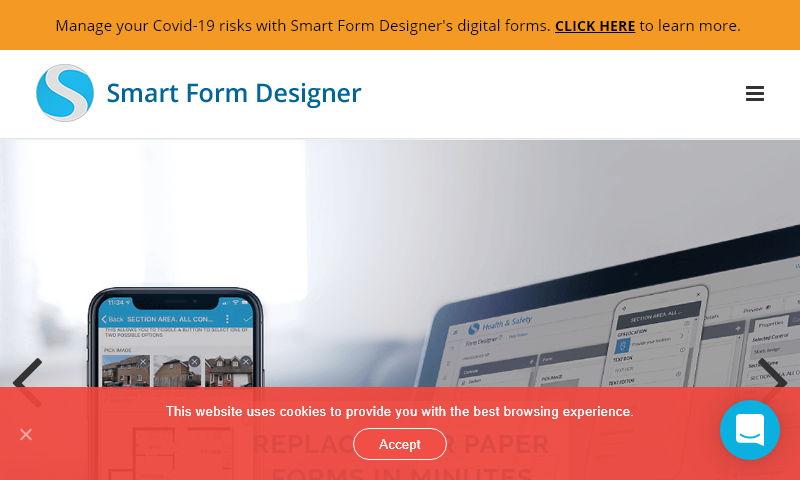 www.smartformsdesigner.com