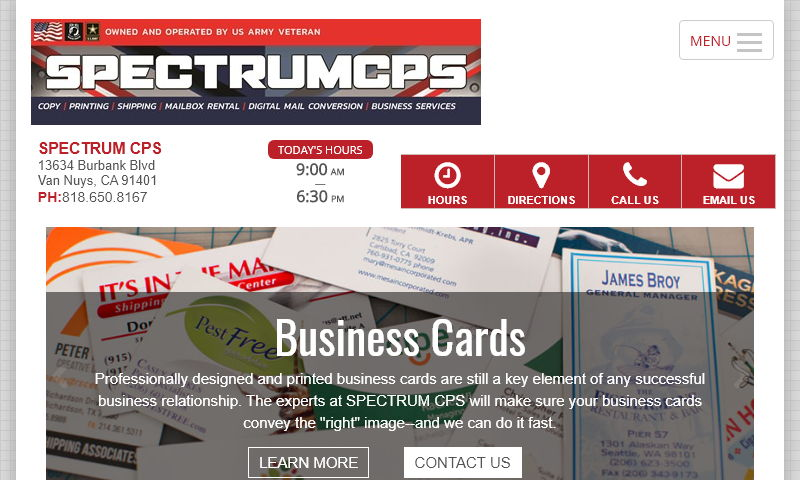 spectrumcps.com