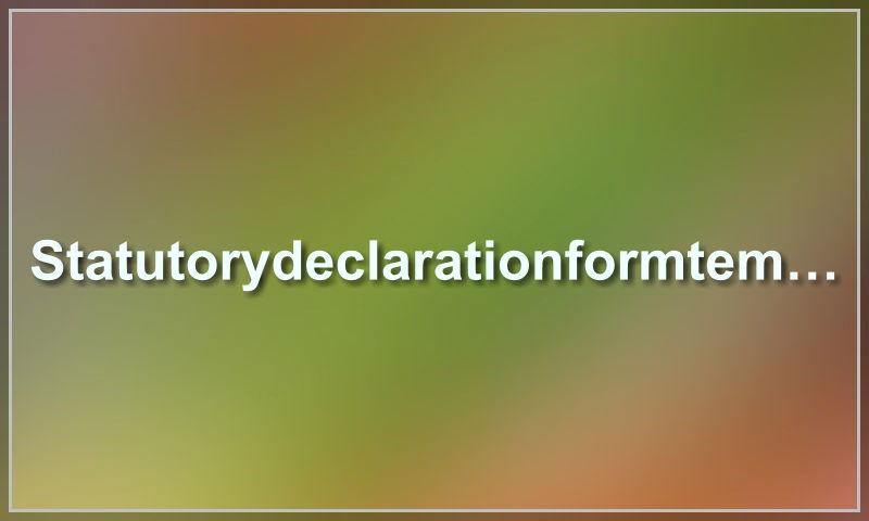 statutorydeclarationformtemplate.com.jpg