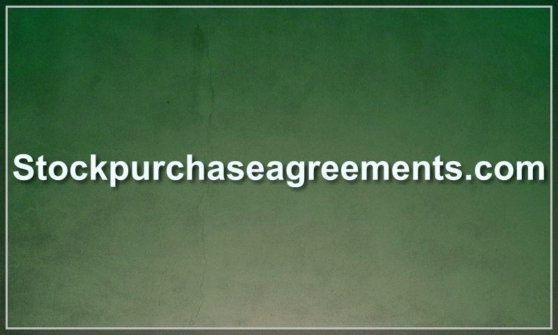 stockpurchaseagreements.com.jpg