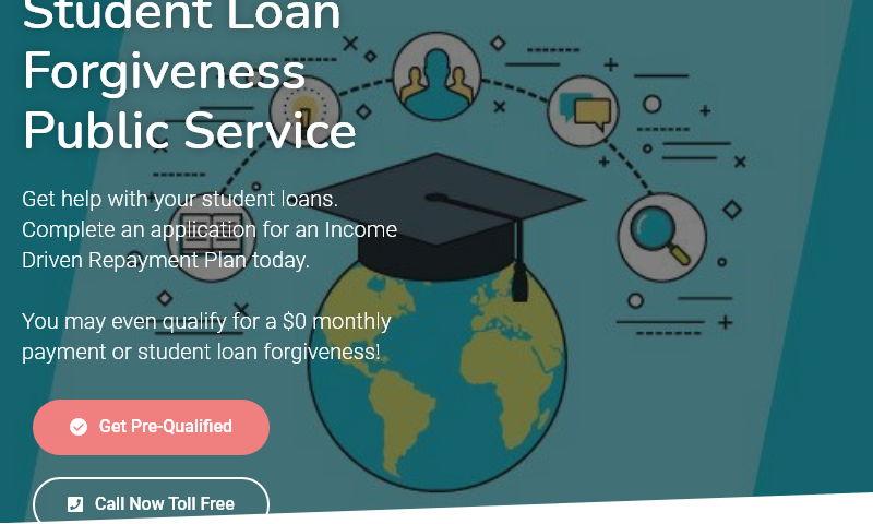 www.studentloanforgivenesspublicservice.com