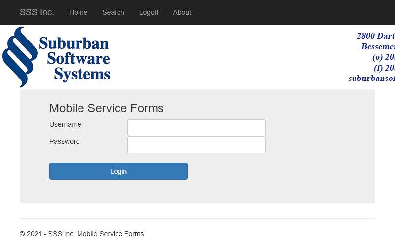 suburbanforms.com