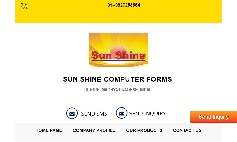 sunshinecomputerform.com