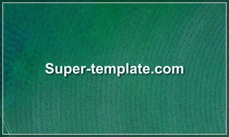 super-template.com