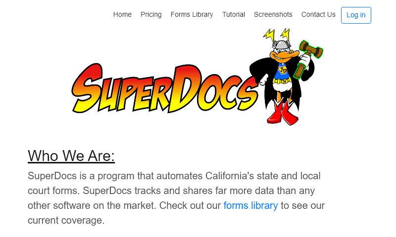 superdocs.com