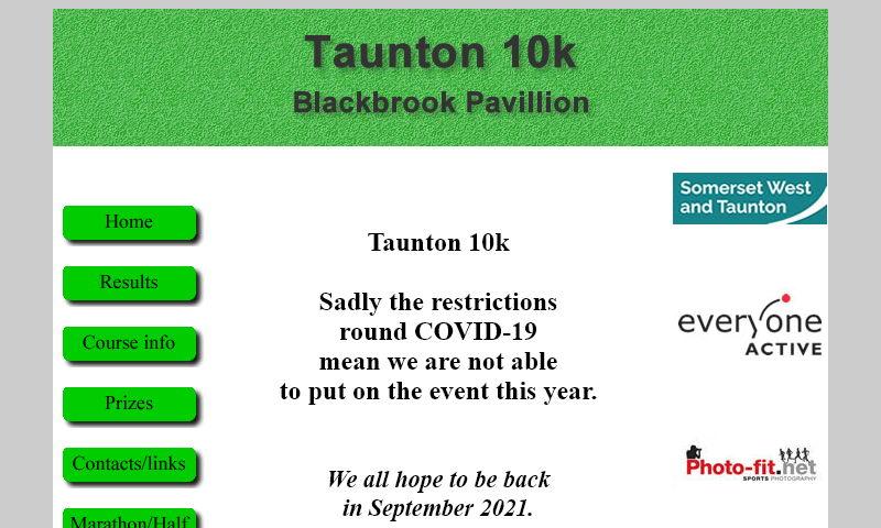 taunton10k.co.uk