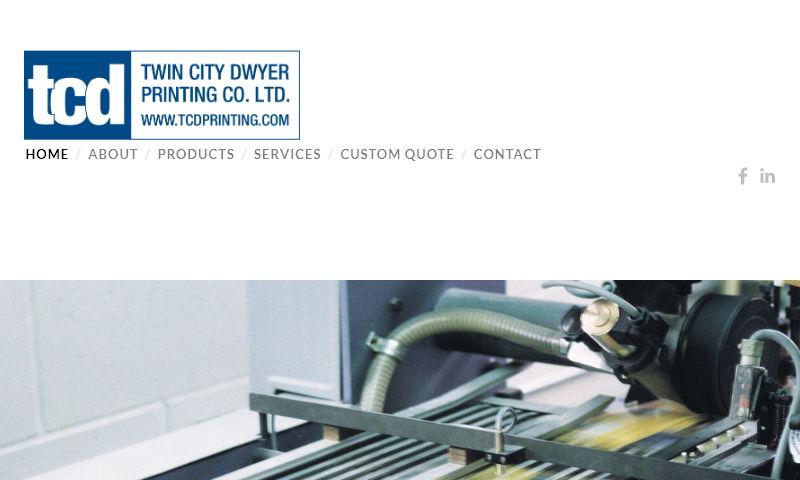 www.tcdprinting.com