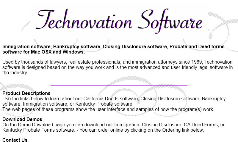 technovation.com