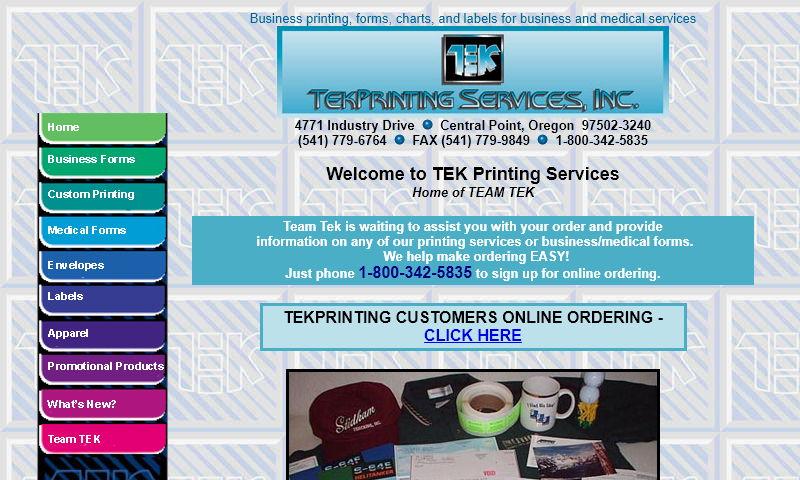 tek-printing.com