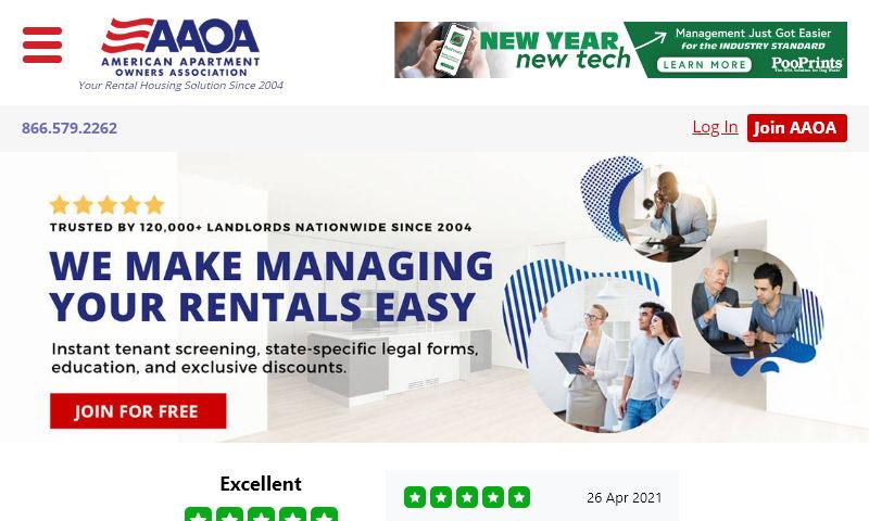 theaaoa.org