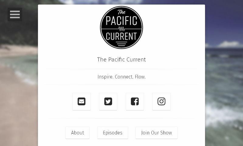thepacificcurrent.com
