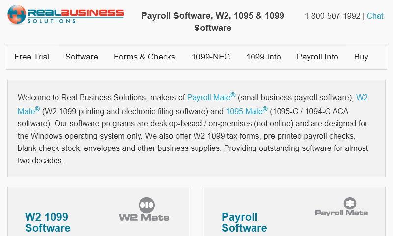 thepayrollsoftware.com