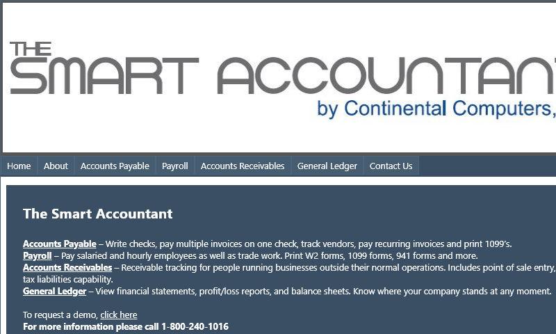 thesmartaccountant.com