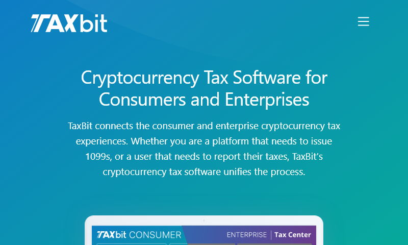 thetaxbit.com