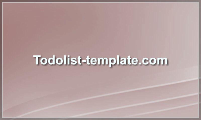 todolist-template.com