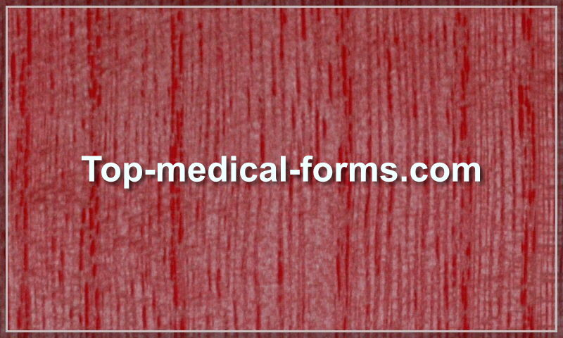 top-medical-forms.com