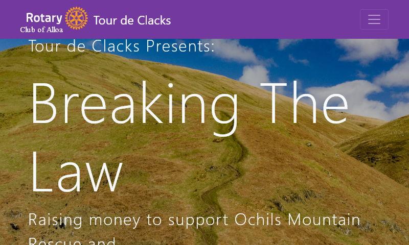 tourdeclacks.com