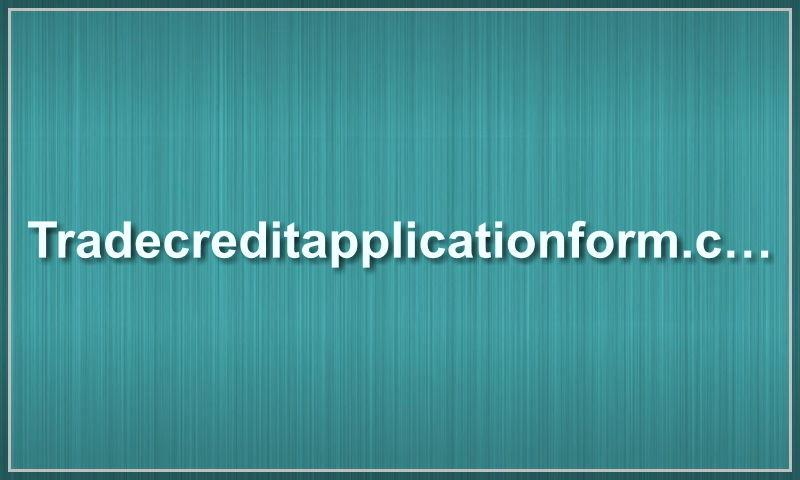 tradecreditapplicationform.com.jpg