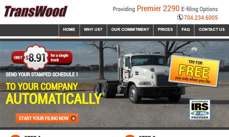 transwood2290.com