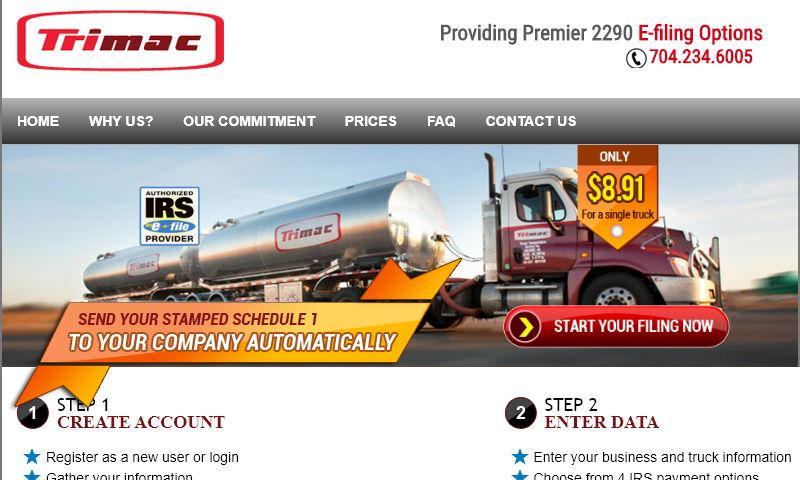trimac2290.com