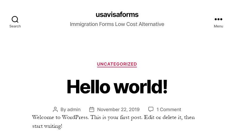 usavisaforms.com