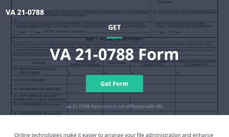 va-21-0788-form.com