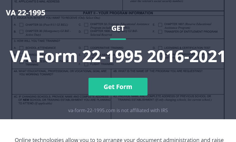 va-form-22-1995.com