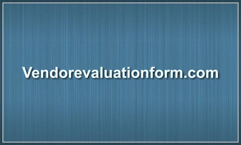 vendorevaluationform.com.jpg